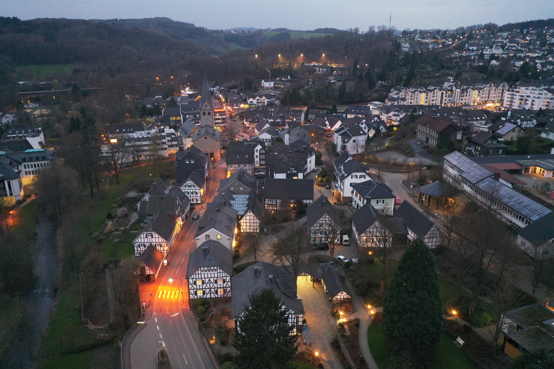 Wiehl Altstadt
