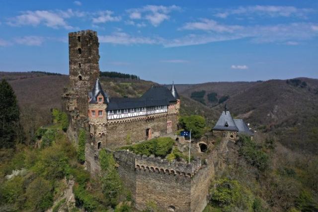 Sauerburg