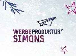 Weihnachts-Logo
