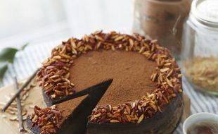 Stück vom Kuchen